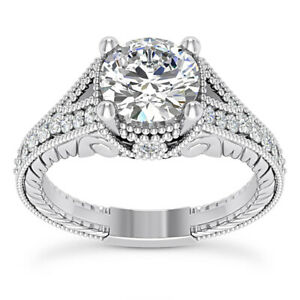 0.75 Ct Princess Cut D//VVS1 Halo Infinity Engagement Ring in Sterling Silver