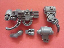New Space Marine DEVASTATOR SQUAD MULTI MELTA SET - Bits 40K