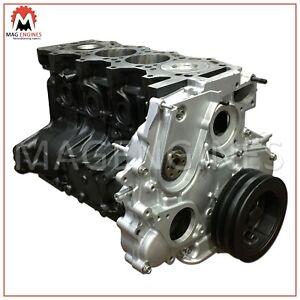 SHORT ENGINE + FULL GASKET KIT WL-AT FOR MAZDA BT-50 & FORD RANGER 2.5 LTR