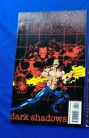 HELLSTORM PRINCE OF LIES 4 MARVEL 1993 HIGH GRADE UNCERTIFIED SON OF SATAN
