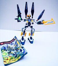 LEGO Bionicle Exoforce 8103 Rare!