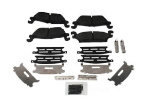 Rr Disc Brake Pads ACDelco GM Original Equipment171-0976