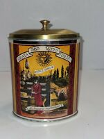Collector Tin, Himark Parmesan, (empty)