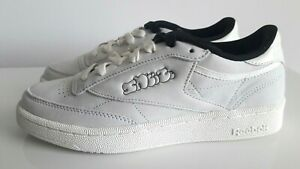 Mens Reebok Club C Sneeze Mag White FW5416 Size us7-us11-us12 Brand New Sneakers