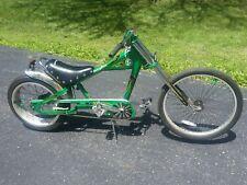 "Schwinn Sting Ray 20"" Bike Orange Co. Chopper Green & Black"