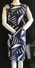 BNWT RALPH LAUREN Ladies Stylish Sleeveless Printed Short Dress SizeXL SAVE £95!