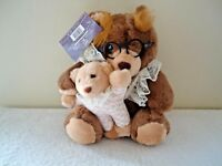 "Vintage 1993 "" NOS "" House Of LLoyd Granny Bear "" BEAUTIFUL COLLECTIBLE ITEM """