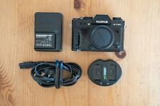 Fujifilm X-T20 24.3MP + Charger and Battery GREAT DEAL!