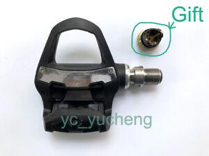 Used Garmin Vector 3S single side power meter bike pedal