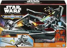 Star Wars The Force Awakens Micromachines First Order Star Destroyer