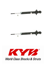 KYB Rear Pair Suspension Strut Gas-a-Just For 06-11 Lexus GS300 & GS350 #551108