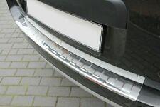 Qualitäts Ladekantenschutz Edelstahl Schutz Leiste für Dacia Duster ab 2010