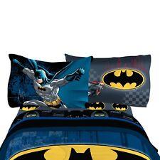 DC Comics Batman Guardian Pillowcase Reversible Pillow Case Super Hero for Kids