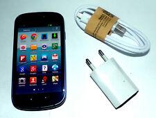 Samsung Galaxy S3 Mini GT-I8200N 8GB Blau ohne Simlock 4 Zoll 5MP Gut! #081