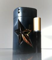 Thierry Mugler A*MEN PURE TONKA - 5ml Aluminum Travel Atomizer SAMPLE