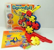 Downfall Board Game by MB Games
