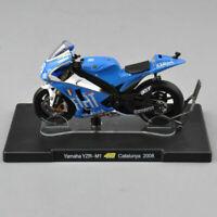 1/18 Scale IXO-Altaya  VELENTINO ROSSI 46 Yamaha YZR-M1 Catalunya 2008 Motorbike