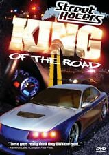Street Racers - King of the Road (DVD, 2008)