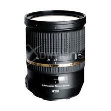 Objetivos manual Tamron SP para cámaras, con apertura máxima F/2, 8