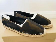 Burberry Hodgeson Espadrilles Shoes