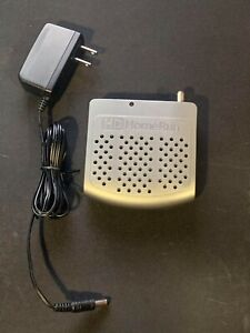 SiliconDust HDHomeRun Connect Antenna to Home Network Tuner