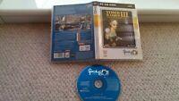 Lara Croft Tomb Raider 3 III PC CD Rom Game Windows Complete VGC