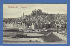 Architektur/Bauwerk frankierte Kleinformat Ansichtskarten vor 1914 aus Hessen