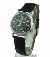Montblanc Herren Uhr  Automatik Wecker Reveil    Ref. 7026   Neu  OVP