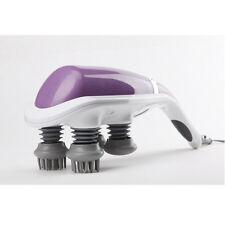 New Unix Uhm-3900 Vib Vine Prime Electric Handheld Massager 4in1 Driving Massage
