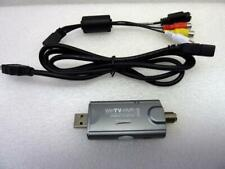 Hauppauge WinTV-HVR-950Q USB Hybrid TV Tuner / Receiver with Cables