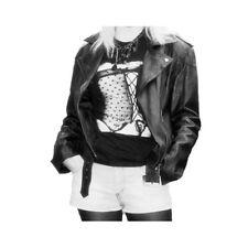 Crew Neck Singlepack Regular Size Tops & Shirts for Women
