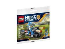 LEGO Minifiguren Nexo-Knights
