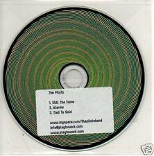 (27V) The Pilots, Still the Same - DJ CD