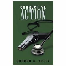 Corrective Action (Paperback or Softback)