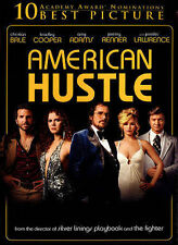 American Hustle (Regular DVD)