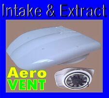 AERO VENT 12v Intake & Extract (Cat,Dog, Pet, Vet, Horse Animal, Taxi bus)