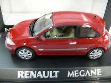 1/43 Norev Renault Megane Coupe 2006 rot 517631