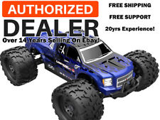 Redcat Landslide XTE Pro 4x4 Brushless 1/8 Scale Monster Truck 2.4Ghz RTR