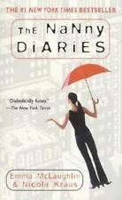 The Nanny Diaries by Nicola Kraus and Emma McLaughlin (2002, Hardback)