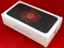 *BRAND NEW!* APPLE iPhone 6+ PLUS 16GB GRAY, VERIZON, AT&T, UNLOCKED! +WARRANTY!