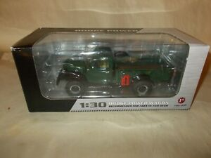 """1/30 FIRST GEAR """"DODGE POWER WAGON EXPRESS PICKUP""""  VHTF!  HIGHLY DETAILED!"""