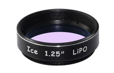 """ICE 1.25"""" LiPo Filter for Telescope Light Pollution Reduction for Night Sky Star"""
