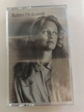 SEALED  NEW 1994 RARE ATLANTIC PROMO Robin Holcomb  Cassette FREE FIRST CLASS US