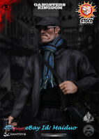 1/6 DAMTOYS GK001EX Spade J Action Figure Gangsters Kingdom EX Version Toys