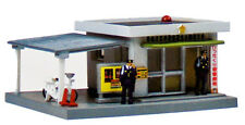Tomytec (Komono 047-2) Police Station B 1/150 N scale