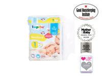 Lupilu Size 1 Newborn Nappies 24 PACK