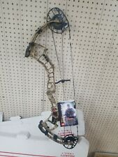 NEW 2019 PSE Bow Madness UNLEASHED 3B Kryptek Highlander RH bow only 60#
