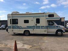 Rv Campervans Motorhomes For Sale Ebay