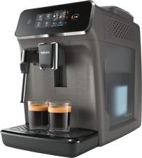 Philips Series 2200 EP2224/10 Kaffeevollautomat - Kaschmirgrau