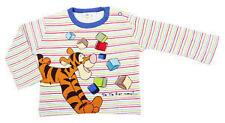 Pullover für Baby Jungen aus 100% Baumwolle